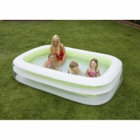 Ini Loh! Kolam Renang Keluarga / Swim Center Family Pool Intex #56483 |QQI:4700