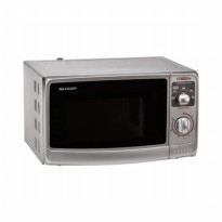 SHARP MICROWAVE R-222Y LOW WATT