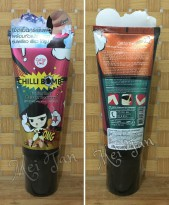 CATHY DOLL CHILLI BOMB FIRMING BODY MASSAGE TREATMENT