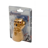 Marvel Key Ring Thanos with Light