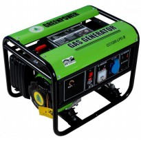 GREENPOWER CC1200B-LPG GENSET