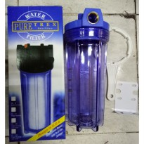Housing Filter Air (A) / Water Filter Puretrex Grade A