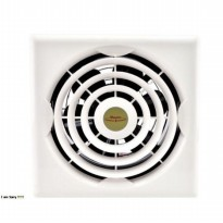 [Maspion] CEF-2008 Exhaust Fan Plafon 8 Inch - Putih