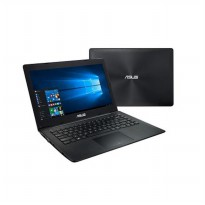 ASUS X453SA INTEL N3050 [2GB/500GB/WIN10/BLACK]