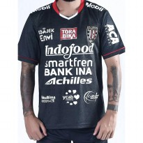 Jersey Ori Replika Alternatif 2018 - hitam