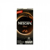 Nescafe Black UHT 200ml