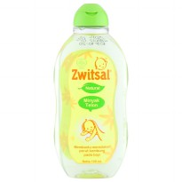 ZWITSAL Natural Minyak Telon 100 mL