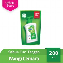 (POP UP AIA) Dettol Handwash Pouch 200ml