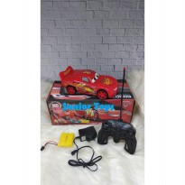 Mainan RC Mobil Cars Transform Rechargeable
