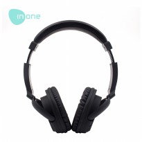 Inone Headset Bluetooth Wireless With Mic KT900 for Music