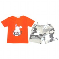 DJ Fashion Korean Kids Fashion, One Set, 2 in 1