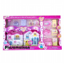 My Dream Homes 1318 - Mainan Anak Rumah-Rumahan - Ages 3+