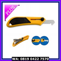 (Cutter) OLFA PC-L Heavy Duty Plastics and Laminates Knife/cutter