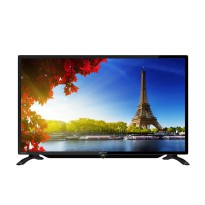 Sharp LC-32LE295I / 32LE295 LED TV 32 Inch [HD Ready/Black] + BRACKET + Free Delivery JABDOETABEK