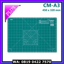 (Limited) OLFA Cutting Mat CM-A3 (45 x 32 cm)