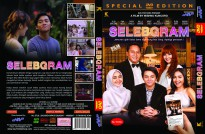 DVD SELEBGRAM ORIGINAL