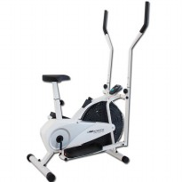 BFIT OneSports Elliptical Bike Wind Rider 300 - Putih