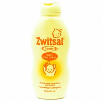 ZWITSAL Baby Hair Lotion Classic 200 mL