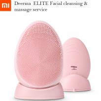 Xiaomi Deerma Electric Facial Cleanser and Face Massage JM128