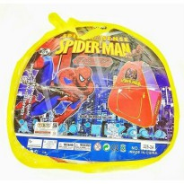 Tenda Segitiga Spiderman 225-2A