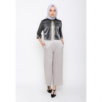 Heart and Feel Jumpsuit 3035.D - Grey