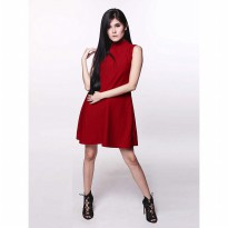 JO & NIC Pigeon Dress - Dress Mini Wanita
