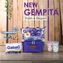 Gabag Cooler Bag New Gempita