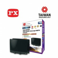 Antena TV Digital ANALOG Indoor dalam HD