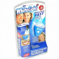 Whitelight Tooth Whitening System Promo A06