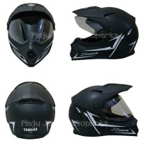 Yamaha Helm Xabre 15-MT Full Face | Helm Yamaha Full Face Xabre 15-MT | Helm Full Face