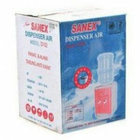 Bazar! Sanex Dispenser Air Minum D-102 |Spf:3358