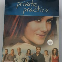 DVD Original Private Practice Season 2
