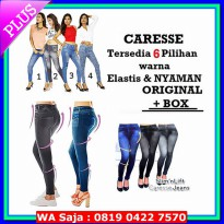 LEGGING / CARESE / CARRESE / CARESSE / JEANS / JEGGING