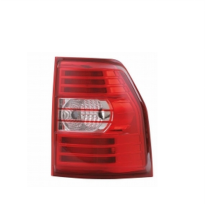 MB351-B9RE2 - STOP LAMP - LED - RED CLEAR LENS MITSUBISHI PAJERO 08-12