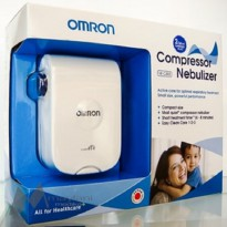 Omron Nebulizer NEC803 - NEW