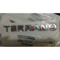 [Limited Offer] EMBLEM BAGASI NISSAN TERRANO