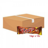 Delfi Top Triple Choc 16gr x 12s