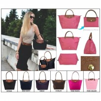 Folding Longchamp Bag / Tas Longchamp Lipat Big Size 44*27*17 A280