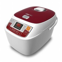 Ini Loh! Rice Cooker Yong Ma / Magic Com Digital Yongma Mc-5600 2Lt |Spf:4556