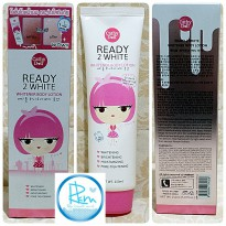 BEST CATHY DOLL READY 2 WHITE LOTION