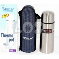 P.R.O.M.O Weston Thermo Pot 1000ml (SKU:00139.00006)