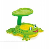 Pelampung Intex Froggy Friend Shaded Baby