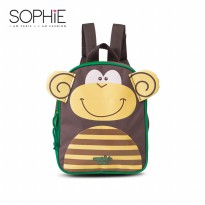SOPHIE PARIS CHAPIN BAG-N1055