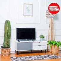 THE OLIVE HOUSE - TV STAND 1000