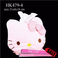 Tempat Tissue Gulung hello kitty HK479-4 SJ0034