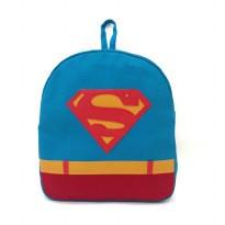 Superman Mini Backpack