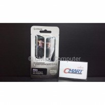 Capdase BlackBerry Curve 9380 anti gores layar screen - SPBB9380-K