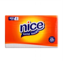 Nice Facial Tissues 900 gram