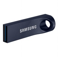 Samsung Flashdisk USB 3.0 Flash Drive BAR 32GB - MUF-32BC (Plastic) - Blue