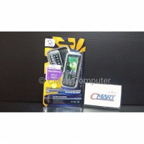 Capdase BlackBerry Bold 9700 anti gores layar screen MIRROR SPBB9700-M